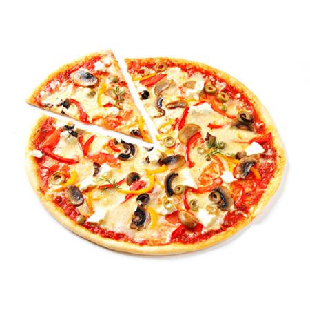 Доставка Пицца Вегетарианская