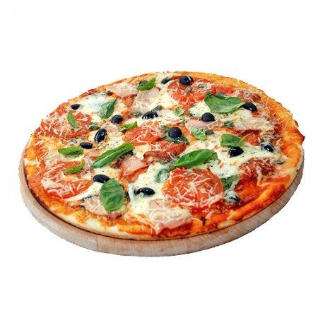 Доставка Пицца Альфредо