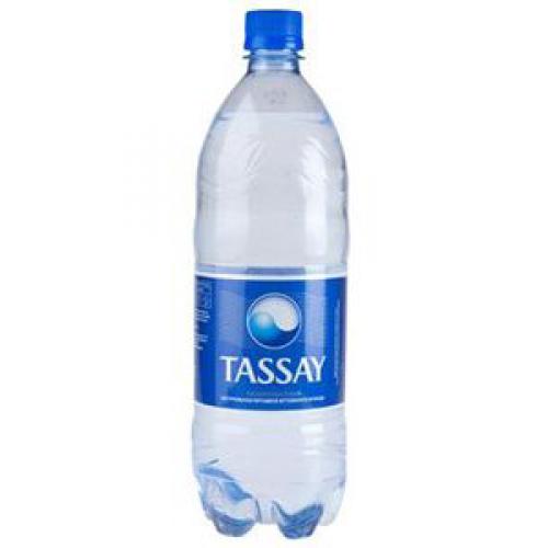Доставка Tassay 1L с газом