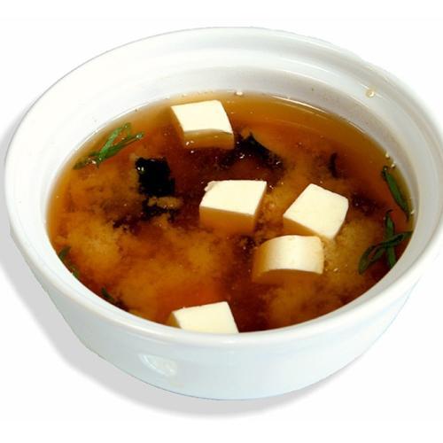 Доставка Мисо суп