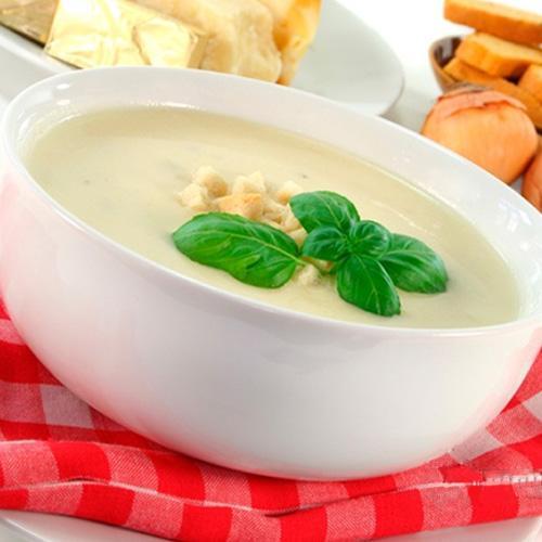 Доставка Сырный суп
