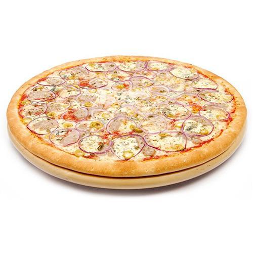 Доставка Пицца Пассейдон