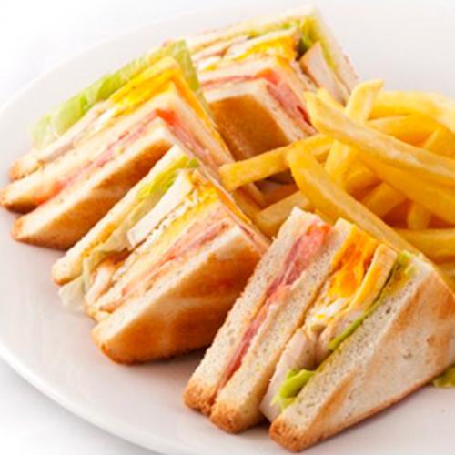 Доставка Клаб-сэндвич