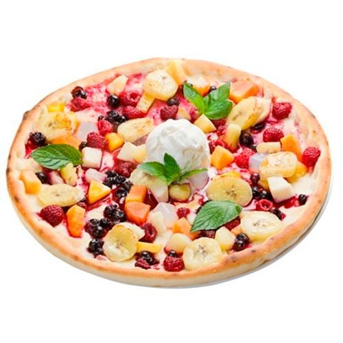 Доставка Сладкая пицца