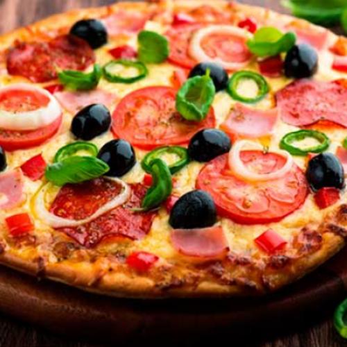 Доставка Пицца Европейская
