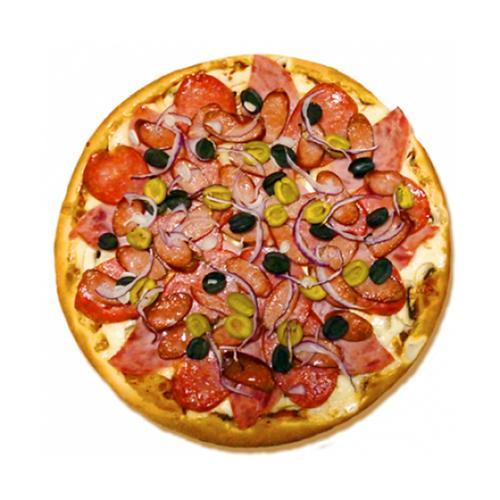 Доставка Пицца Колбасное Ассорти
