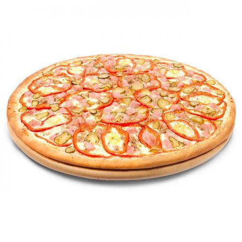 Доставка Пицца Деревенская