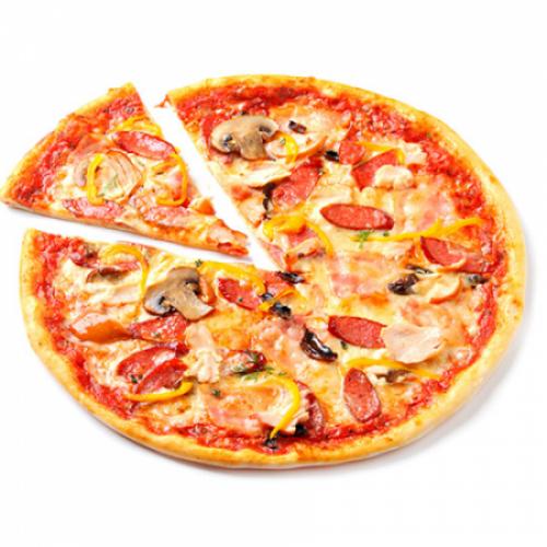 Доставка Куриная Пицца