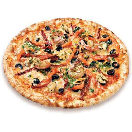 Доставка Пицца Морская